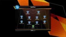 Europa League, Napoli-Zurigo, le formazioni ufficiali