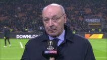 """Inter, Marotta: """"Godin? Presto l'ufficialità. Aspettiamo Icardi"""""""