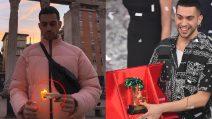 """Alessandro Mahmoud, in arte """"Mahmood"""", chi è il vincitore di Sanremo 2019"""