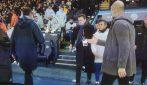 Manchester City-Chelsea, Sarri rifiuta di salutare Guardiola a fine gara