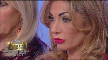"""Uomini e Donne, Ida Platano gela Riccardo Guarnieri: """"Sono io che dico basta!"""""""