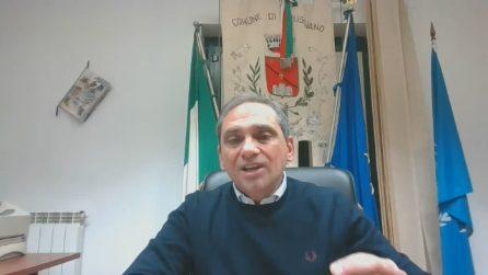 """Brusciano, la denuncia del sindaco: """"Aggredito da alcuni spacciatori"""""""