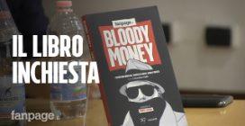 """""""Bloody Money"""" il libro: """"È come un romanzo, pieno di inediti e retroscena"""""""