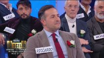 La rivolta delle donne a Uomini e Donne: nessuna dama vuole ballare con Riccardo Guarnieri