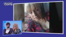 Uomini e Donne, dopo lo scandalo che l'ha travolta Claire invia un video a Maria De Filippi