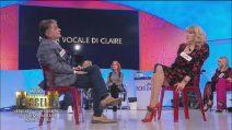 """Uomini e Donne, Gianbattista smonta la verità di Claire: """"Ho portato i suoi messaggi vocali"""""""