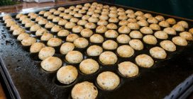 Poffertjes: i mini pancakes olandesi soffici e golosi che non vedrete l'ora di provare!