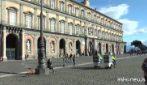 Scooter elettrici per i portalettere a Napoli