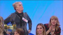 """Uomini e Donne, Angela Iorio furiosa con Beniamino: """"Non voglio più vederlo"""""""