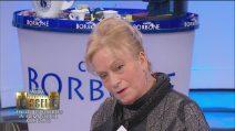 """Uomini e Donne, Angela Iorio in lacrime: """"Io lascio il programma"""""""