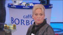 """Uomini e Donne, le lacrime di Angela Iorio: """"Per me finisce qui"""""""
