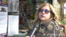 Storia di Roberto: a Napoli il giornalaio autistico