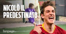 La storia di Nicolò Zaniolo, l'enfant prodige scartato dalla Fiorentina e dimenticato dall'Inter