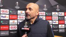 """Inter, Luciano Spalletti: """"Icardi era convocato, ha deciso di non venire"""""""