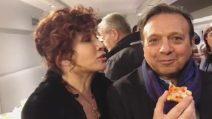 """Alda D'Eusanio diserta 'L'isola 2019': """"Alessia Marcuzzi mi mancherà ma Chiambretti è unico"""""""