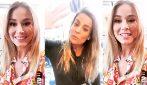 """""""Ecco la Diletta brasiliana"""", la Leotta presenta Mariana di DAZN Brasil"""