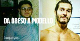 """Da obeso a modello di Dolce & Gabbana: """"Mi chiamavano nano e arancino con i piedi"""""""