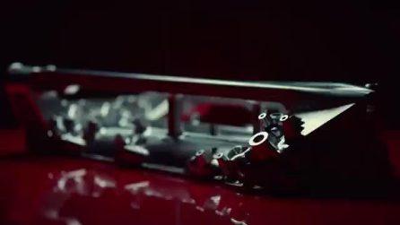 Ferrari F1, step by step: ecco come nasce la nuova SF90