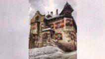 San Candido, lo splendido castello variopinto nel cuore delle Dolomiti