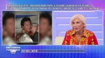 Lucia Bramieri si è innamorata: il nuovo compagno è Gianluca Mastelli, ex del trono over