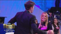 Uomini e Donne, Andrea contro Lorenzo dopo il ballo con Claudia