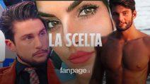 Uomini e Donne, chi deve scegliere Teresa Langella tra Andrea e Antonio? I consigli dei napoletani