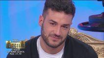 Le lacrime di Lorenzo, è l'ultima puntata a Uomini e Donne per lui