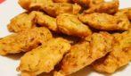 Frittelle di zucchine buonissime: ideali per un pranzo o cene veloci