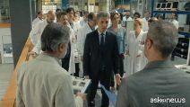 'Il mondo sulle spalle', Beppe Fiorello racconta la lotta per il lavoro