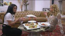 Uomini e Donne - la scelta di Teresa Langella: Valeria Marini organizza la festa
