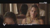 'Un'avventura', a 'Verissimo' un estratto del nuovo film con Laura Chiatti
