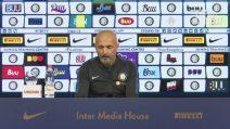 """Luciano Spalletti: """"Icardi? Il bene dell'Inter viene prima di tutto e tutti"""""""