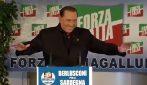 """Berlusconi al candidato alla Regione: """"Non mangiare viagra, ti regalo le mie pillole"""""""