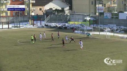 Cuneo-Pro Piacenza 20-0, tutto sulla gara farsa in Serie C