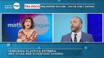 "Scontro tra Alda D'Eusanio e Giacomo Urtis: ""Hai bisogno di un neuropsichiatra"""