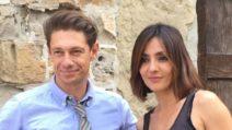 Il silenzio dell'acqua, la fiction con Ambra Angiolini e Giorgio Pasotti