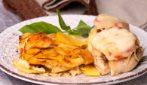 Petto di pollo alla mediterranea: un secondo piatto facile pronto in pochi minuti!