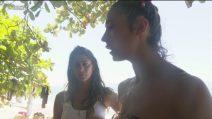Sparisce il cocco di Soleil, caos all'Isola dei Famosi