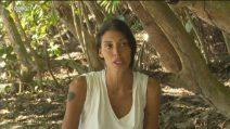 """L'isola dei famosi 2019, Giorgia Venturini: """"Non mi sento bene, forse è arrivata l'ora di lasciare"""""""
