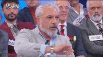 """Uomini e Donne, Rocco Fredella a Gemma: """"Non faccio più il tuo cagnolino!"""""""