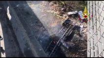 Incidente sull'A19: morto il pm Giovanni Romano