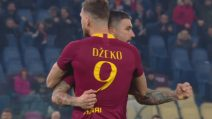 Serie A, Roma-Bologna 2-1: gli highlights e i gol