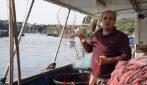"""Il grido d'allarme dei pescatori di Procida: """"Cosi ci fanno morire"""""""