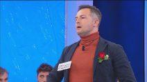Uomini e Donne, Riccardo Guarnieri vuole lasciare il programma, non sopporta più Ida