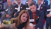 Uomini e Donne, Roberta Di Padua reagisce alle accuse di Ida Platano