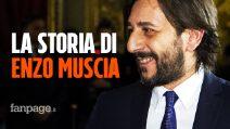 La storia di Enzo Muscia: l'imprenditore eroe diventa una fiction Rai con Beppe Fiorello