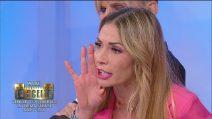 """Uomini e Donne, Ida Platano: """"Riccardo, scendi dal piedistallo che ti rovino"""""""
