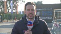 Inter, ancora fisioterapia per Mauro Icardi