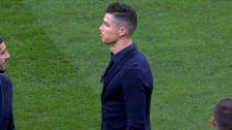 Champions: Juventus, Khedira fuori. Davanti c'è la coppia Ronaldo-Dybala