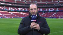 Champions: Atletico Madrid-Juve, le probabili scelte di Allegri e Simeone
